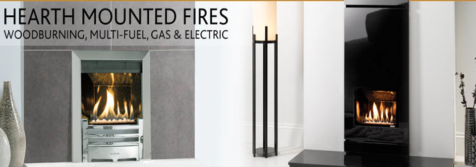 Wood & multi-fuel fires