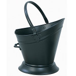 Waterloo Bucket - Black - 30cm
