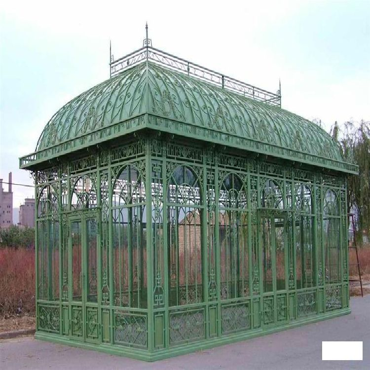 Large victorian style gazebo for French style gazebo