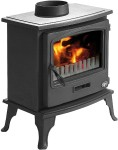 THE TIGER MULTI-FUEL STOVE
