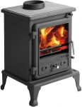 The Firefox 5 Clean Burn Stove