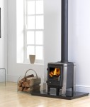 The Kooga Clean Burn Stoves