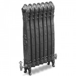The Antoinette Cast Iron Radiator