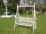 Large swing Bench