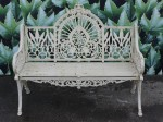 crown bench